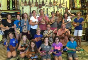 Level 3 Ukulele: Beyond the FUNdamentals