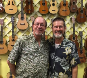 Learn to Play Chord Melodies on the Ukulele, with Mike Lehner