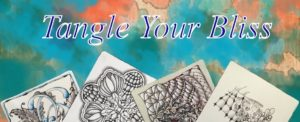 Introduction to Zentangle with Holly Williams, CZT